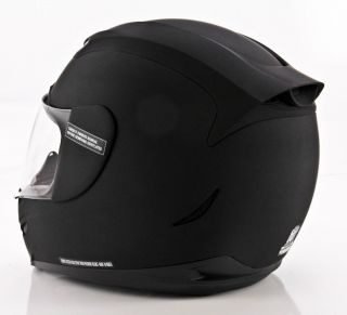 Icon Airmada Rubatone Helmet XL Black