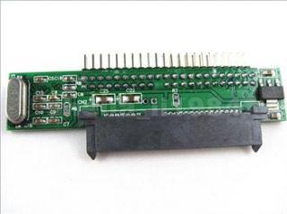 44P IDE EIDE HDD SSD Drive to 22P SATA Ultra ATA Compact