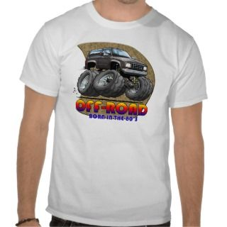 Lifted Trucks T shirts, Shirts and Custom Lifted Trucks Clothing