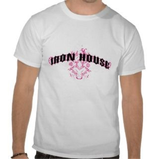 Iron Butterfly T shirts, Shirts and Custom Iron Butterfly Clothing