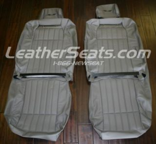 94 95 96 Chevy Impala SS Leather Interior Seat Covers