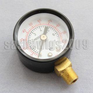 Air Filter Pressure Regulator Airbrush Compressor Water Trap, Gauge