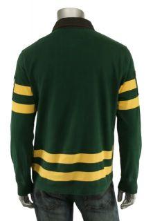 Polo Ralph Lauren Rugby South Africa Shirt Medium New