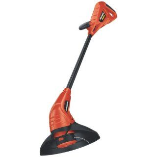 Black Decker CST1200 10 inch 12 V Trimmer Edger Weed Eater Low Price