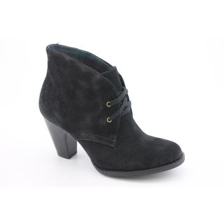 Indigo by Clarks Water Row Womens Size 10 Black Fashion Ankle Boots