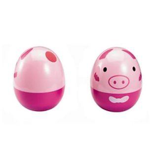 EUR € 13.42   ovo caixa de tecido em forma de porquinho, Frete