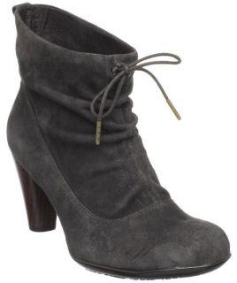 Indigo by Clarks Turkish Blend Gray Boot Womens 6 5 M