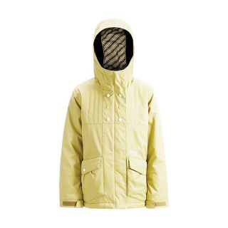 Orage Tina Girls Ski Jacket 10 Butter New