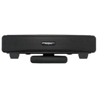 Insignia NS Nbbar USB Powered Notebook Laptop Netbook Speaker Sound