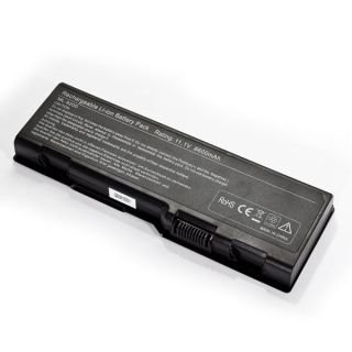 Cell Laptop Battery for Dell Inspiron 6000 9200 9300 9400 E1705