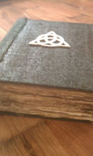 Huge Wicca Book of Shadows 300 Spells Laws Wiccan Pagan Herbs Oil