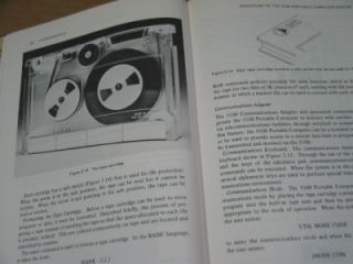IBM 5100 Portable Computer Operation Programming Book 570 Pages