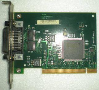HP Agilent 82350B HP IB GPIB Interface Card Tested
