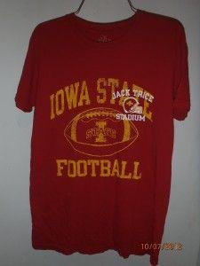 Iowa State Cyclones Jack Trice Stadium 2XL