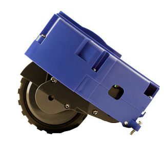 iRobot Roomba Part Accessory Right Drive Wheel 500 Series Mint