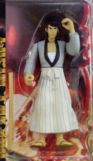 Lupin The 3rd Goemon Ishikawa XIII 1998 Banpresto AFC