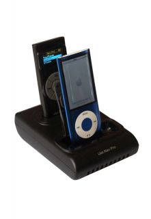 Ijet Nav Pro Wireless Control Docking Station for iPods