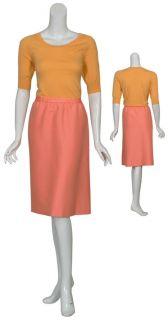 Isaac Mizrahi High Style Cashmere Sweater Dress 10 New