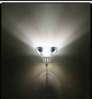Lumina Galileo Parete 378 Wandleuchte Emanuele Ricci