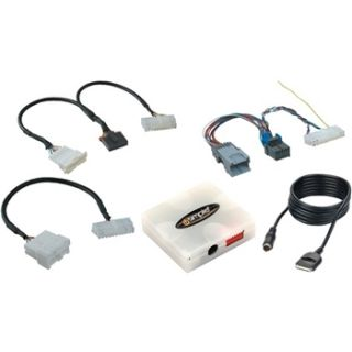 iSimple ISGM73 iPod Interface Kit GM 609098795722