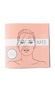 Books with Style Colour Me Good Kate Moss Coloring Book