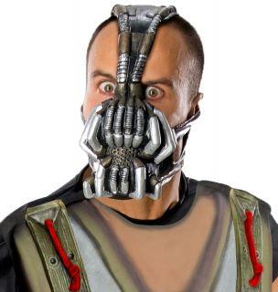 Batman The Dark Knight Rises Movie Bane 3 4 Adult Halloween Mask