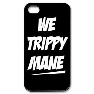 We Trippy Mane Juicy J Drake Lil Wayne Wiz Khalifa Apple Iphone 4 4S