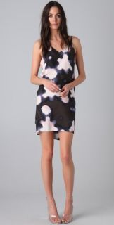 3.1 Phillip Lim String Strap Dress with Draped Back