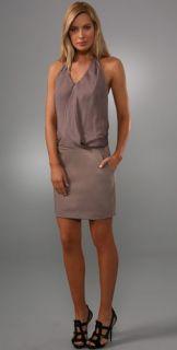 Black Halo Sidney Mini Dress