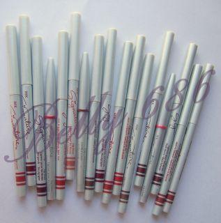 Mary Kay Signature Lip Liner Pencil Mechanical New No Box Long Short