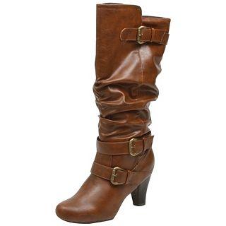 Madden Girl Preppie   PREPPIE TAN   Boots   Fashion Shoes