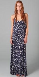 Tbags Los Angeles Maxi Dress