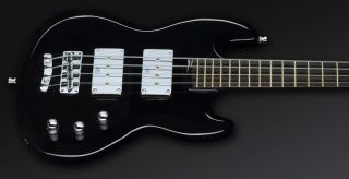 Warwick Jack Bruce Artist Series Nirvana Black These are hard to find