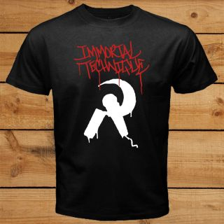 Immortal Technique Rap Hip Hop Revolutionary The Martyr Concert Tour T