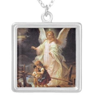 Guardian Angel Custom Jewelry