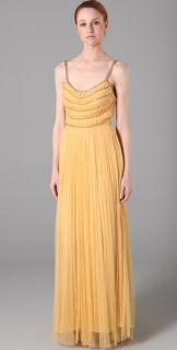 Catherine Deane Jagger Long Dress