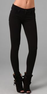 7 For All Mankind Gwenevere Super Skinny Knit Pants