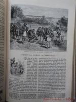 1886 Century Magazine Vol x Civil War Stonewall Jackson Fredericksburg