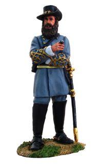 Confederate General James Longstreet Britains 31021 American Civil War