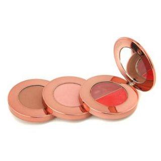Jane Iredale My Steppes Makeup Kit Warm 1x Bronzing Powder 1x Blush 1x