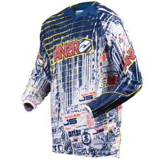 Answer 2011 James Stewart JSC Red Bull Dotcom MX Pant Jersey Gear