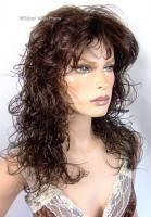 Jami Gertz Style Cecilia Wig Color 6 Chestnut Hot