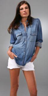 Velvet Christy Shirt