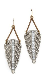 Lulu Frost Demeter Earrings