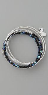 Alex and Ani Rock Candy Bracelet Set