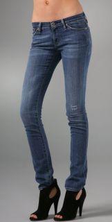 AG Adriano Goldschmied Lightweight Premiere Skinny Jeans