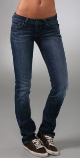 Genetic Denim Liam Straight Leg Jeans