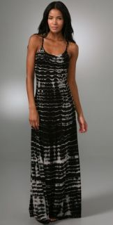 PJK Patterson J. Kincaid Santa Monica Long Dress
