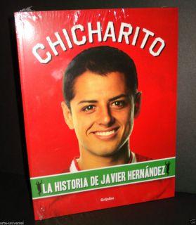 CHICHARITO LA HISTORIA DE JAVIER HERNANDEZ En Espanol FOOTBALL MEXICO