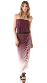 Young Fabulous & Broke Tania Ombre Tube Dress